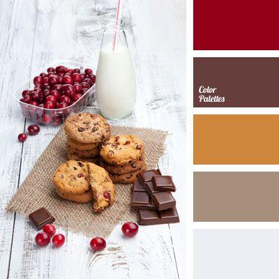 color of cranberries