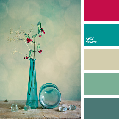 Soft Shades Of Blue Color Palette Ideas