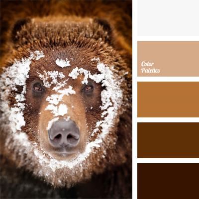 color of caramel