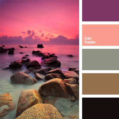 Warm Color Palette Stunning Of Warm Color Scheme Photo