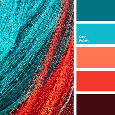 coral-orange | Color Palette Ideas