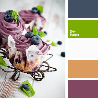 Mauve Color Palette Ideas