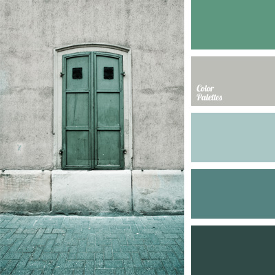Color Palette 111
