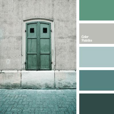 Color Palette 111