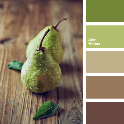 Color Palette 112