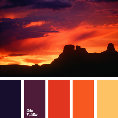 Color Palette 147