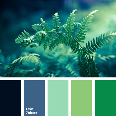 Blue Green Color Color Palette Ideas