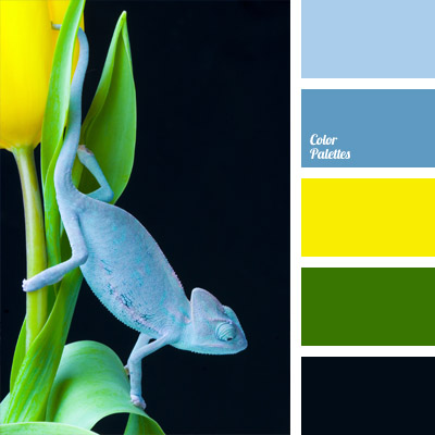 Color Palette #284