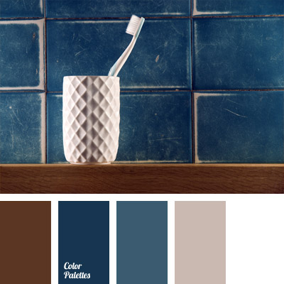 Blue and brown tag page 6 of 7 color palette ideas