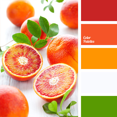 Red and orange page 5 of 6 color palette ideas - Does orange and green match ...