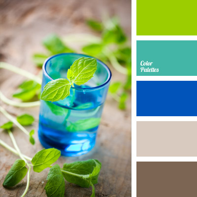 Brown Blue And Green Color Scheme My Web Value