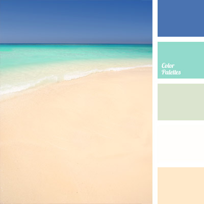 Beach Color