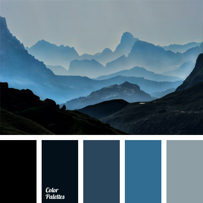 Color Palette 342