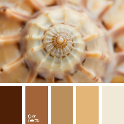 Caramel Color Color Palette Ideas