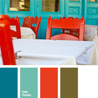 Exceptionnel Color Palette #358
