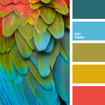 Dark Turquoise Color Color Palette Ideas