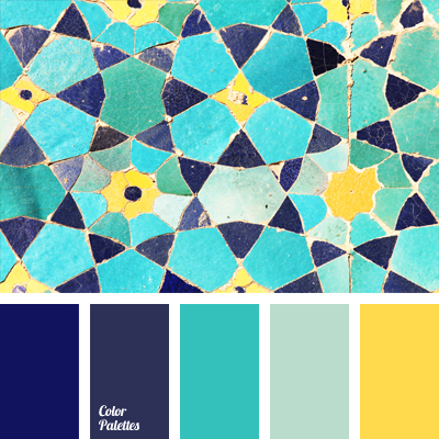 Azure Color Color Palette Ideas