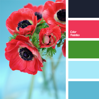 Dark purple tag color palette ideas - Combination of green and pink ...
