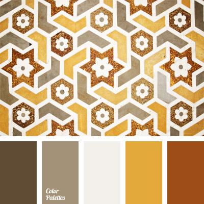 Color Palette 450