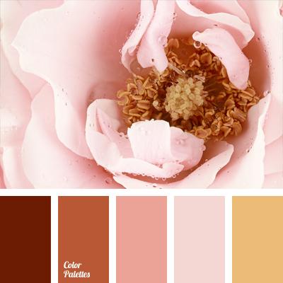 Color Range For Weddings Color Palette Ideas