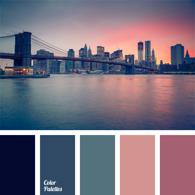 Colors Of The Night City Color Palette Ideas