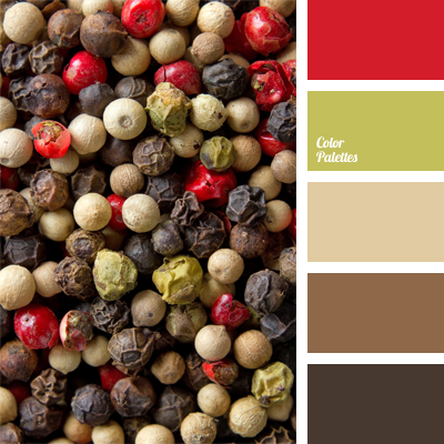 Color Of Red Pepper Color Palette Ideas