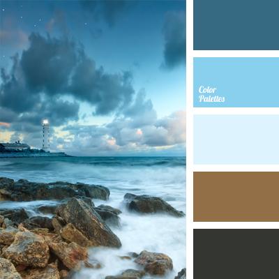 Color Palette 480