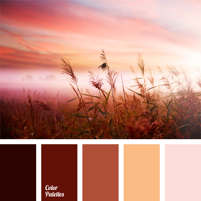 Warm Room Colors Design