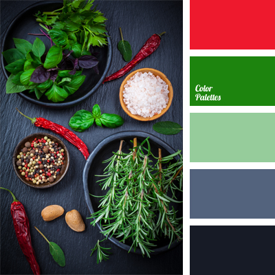 color of chili pepper | Color Palette Ideas