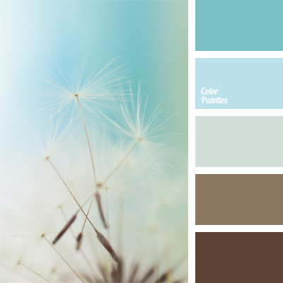 Color Palette 520