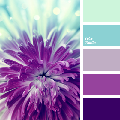 Color Palette 540