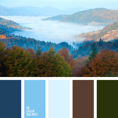 color palette 592