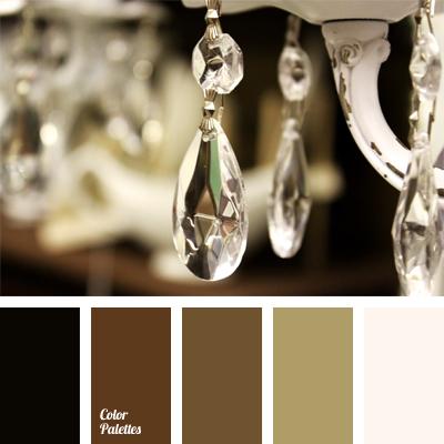 Black And White Color Palette Ideas