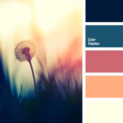 Dull Orange Color Color Palette Ideas