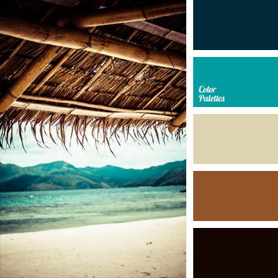 Color Palette 654