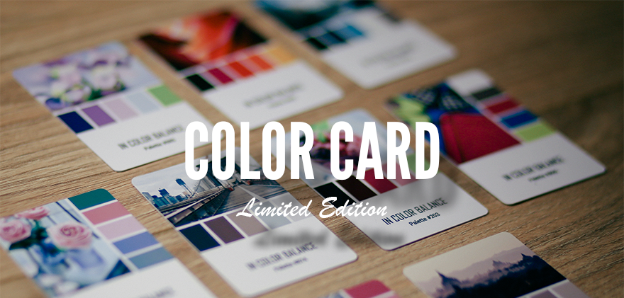 color-card-romanuke
