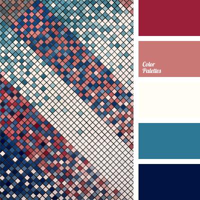 Color Palette 672