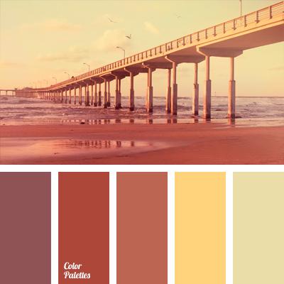Color Palette 678