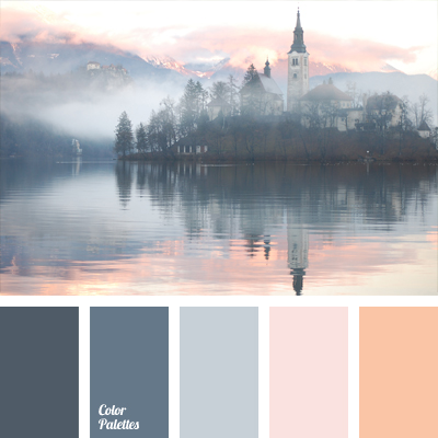 Color Of Sky At Sunset Color Palette Ideas