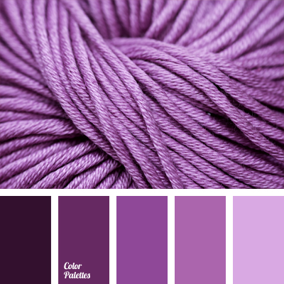 Monochrome violet color palette color palette ideas - What colour goes with lilac ...