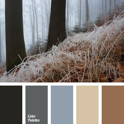 Color Of Forest Color Palette Ideas