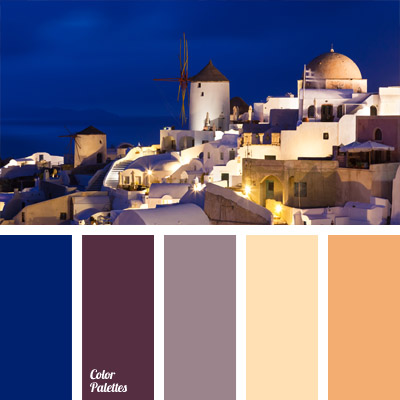 Contact US >> color of sunset on Santorini | Color Palette Ideas