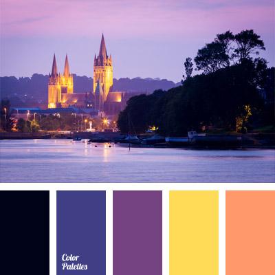 Bedroom Wardrobe Colors