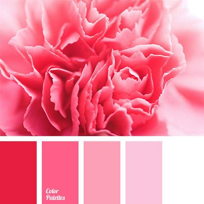 Dull Crimson Color Palette Ideas