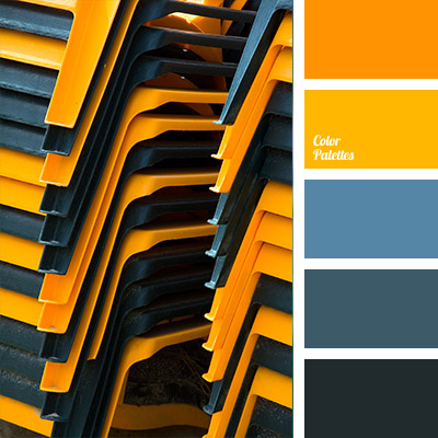 Color Palette 809