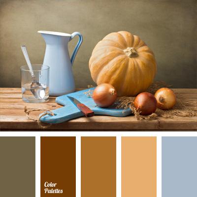 Color Palette 854