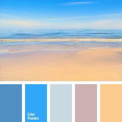 Colour scheme for a wedding color palette ideas for Ocean blue color combinations