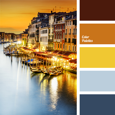 Warm And Cold Shades Color Palette Ideas