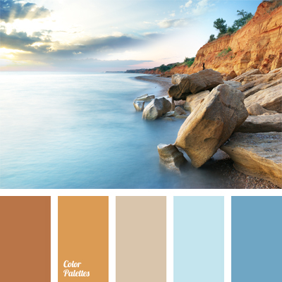 Ocean Color Color Palette Ideas