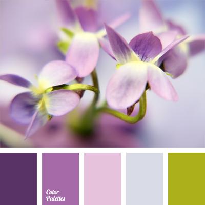 Color Of Wisteria Color Palette Ideas